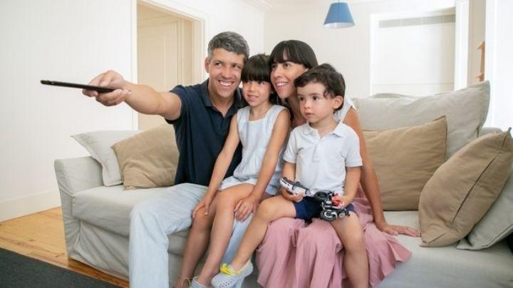 Dales el mejor entretenimiento a tus hijos con estas películas gratis de YouTube