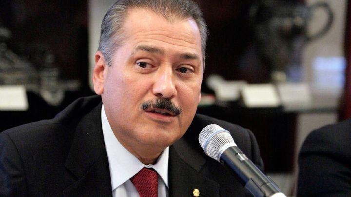 Manlio Fabio Beltrones se ampara para no ser detenido, ¿de qué se le acusa al exdirigente del PRI?