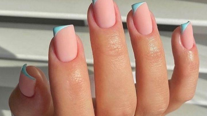 Estos diseños de uñas naturales harán que te olvides de las postizas para siempre