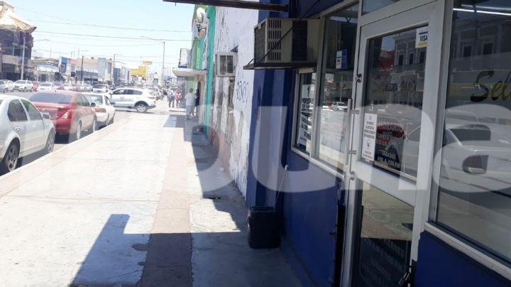 CFE: Tarifas eléctricas superan ganancias de comerciantes de la región de Guaymas
