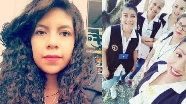 Acabó muerta: Hallan semienterrada a Itzel, enfermera de 22 años; la violaron y mataron a golpes