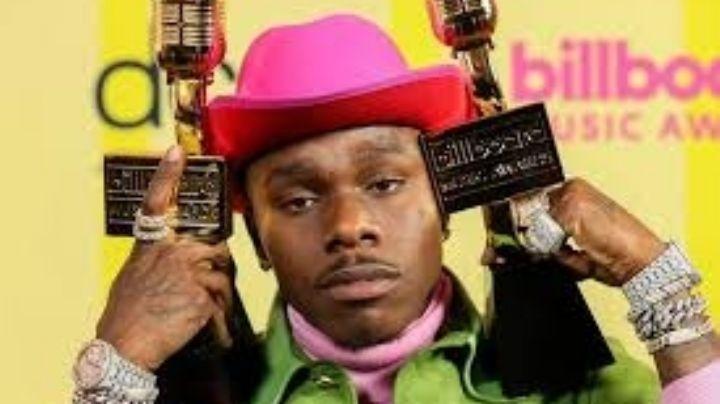 Policía de Miami anuncia detención e interrogatorio al rapero DaBaby tras tiroteo ocurrido