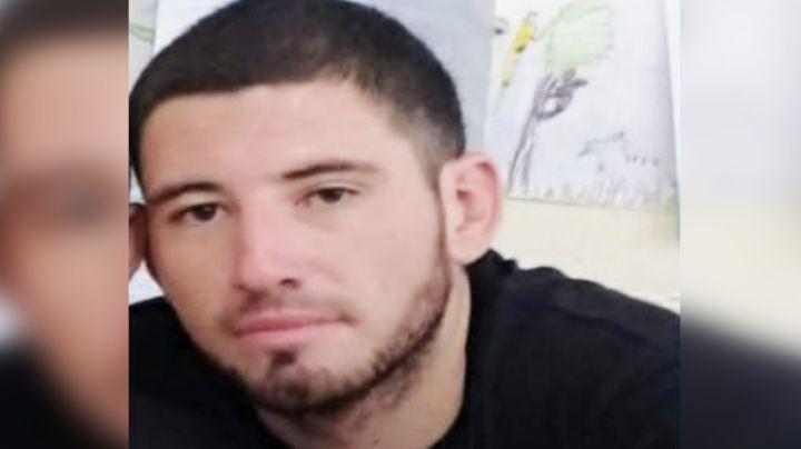 Christian Noé es buscado por su angustiada familia desde mayo; desapareció en Hermosillo