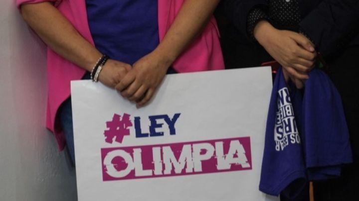 Ley Olimpia es una realidad: La Ley contra el acoso digital fue publicada en el DOF