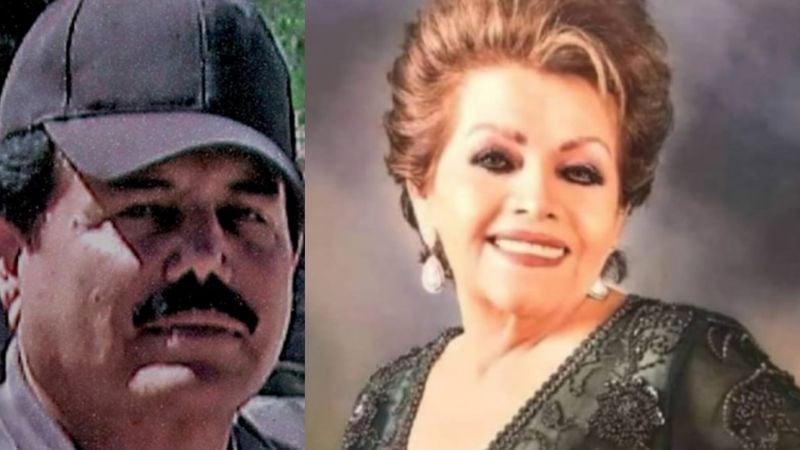 FOTOS: Muere hermana del 'Mayo' Zambada, líder del Cártel de Sinaloa; así fue el funeral