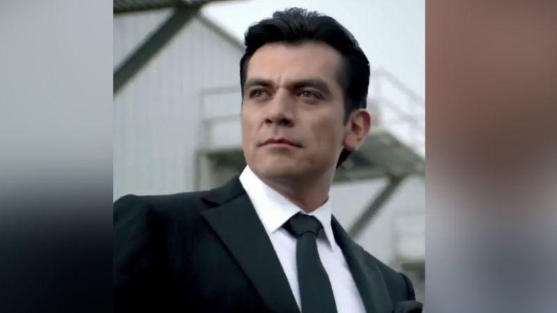 Tras cirugía por fuerte lesión, famoso actor regresa a Televisa y confiesa esto a 'Hoy'