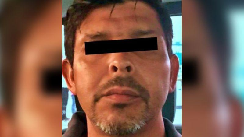 Francisco Martín pasará 77 años en prisión de Sonora; intentó degollar a mujer para robarle