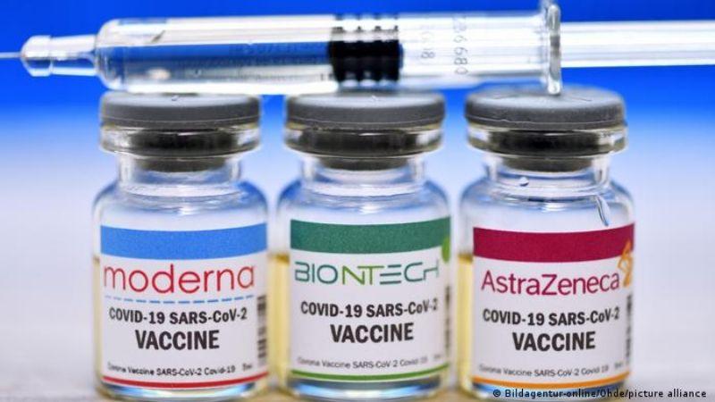 Covid-19: Autoridades médicas de Canadá aprueban mezclar las dosis de distintas vacunas