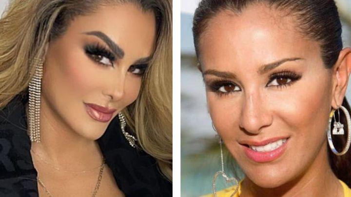 ¿Se pasó de bótox? Ninel Conde deja en shock a Instagram con FOTO antes de las cirugías