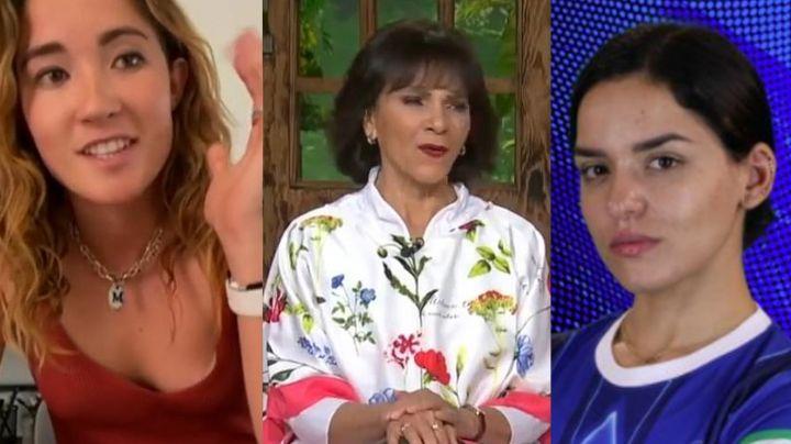 Chapoy y 'Ventaneando' defienden a Mati Álvarez de pleito con Casandra; ella estalla en Instagram