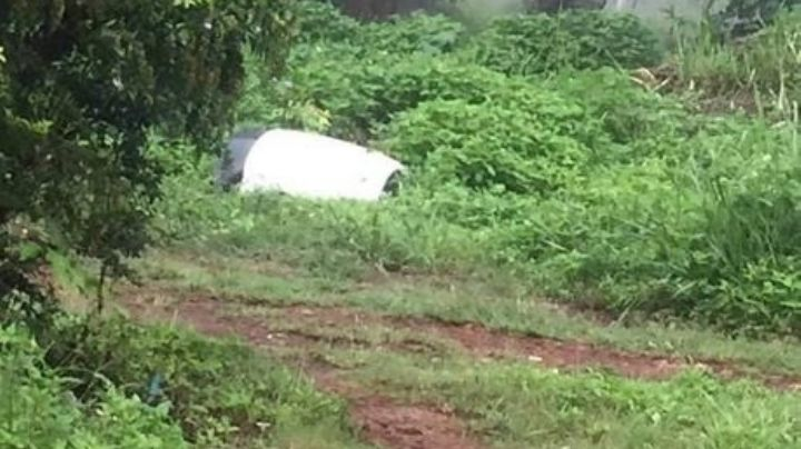 FOTOS: Cae avión desde 300 metros en Birmania; murieron 10 pasajeros y 2 monjes