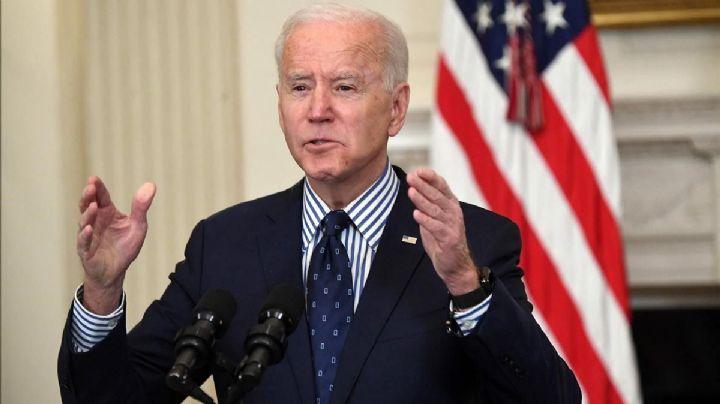 El desesperado llamado de Joe Biden a los estadounidenses para que se vacunen contra Covid-19