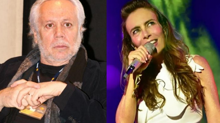 Productor de Televisa asegura que su romance con Sasha Sokol ''no tiene importancia''