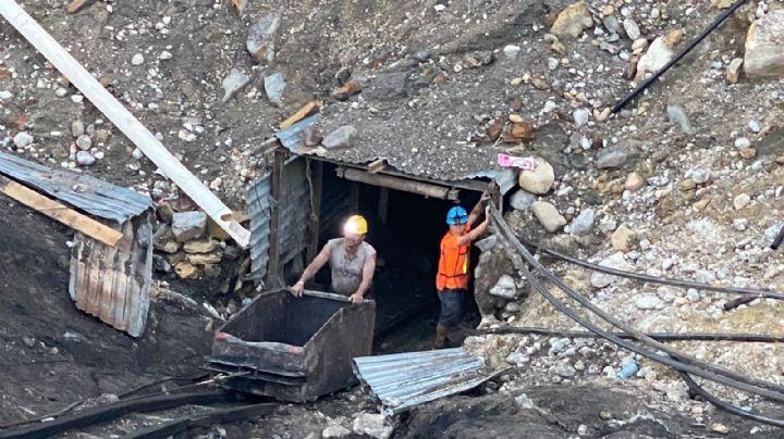 Entregan a la familia equivocada el cuerpo del sexto minero atrapado en Múzquiz