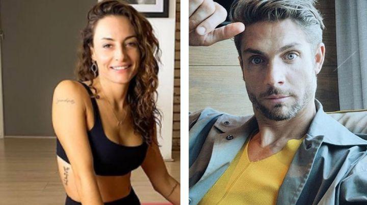 Marimar Vega rompe el silencio y revela si le fue infiel a Horacio Pancheri, galán de Televisa