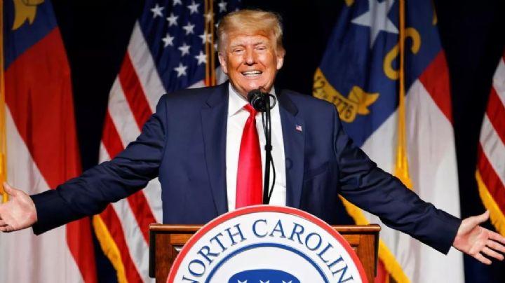 ¿Trump acierta de nuevo? La medicina que anuncia tendría 200% de eficacia contra el Covid
