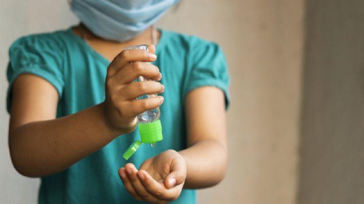 Impactantes noticias: Esta sería la razón por la que los niños no padecen Covid-19 grave