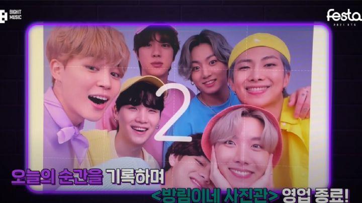 Atención ARMY: BTS celebra su octavo aniversario con sorpresas; esto tendrá el FESTA 2021