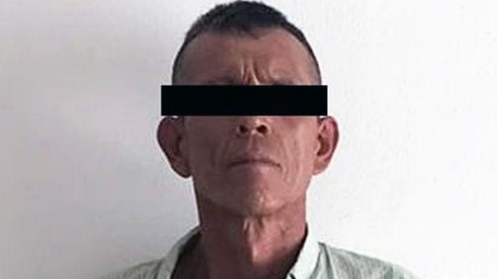 Capturan a ladrón de plantel educativo en Hermosillo; se había llevado hasta una trompeta