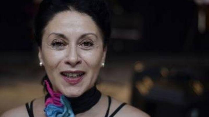 Hospitalizan a Carmen Delgado; artistas piden ayuda para conseguir donantes de sangre