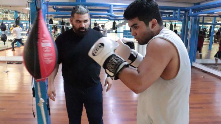 'Guáguara' Boxing no se olvida de Carlos Castro y hará función de boxeo a beneficio