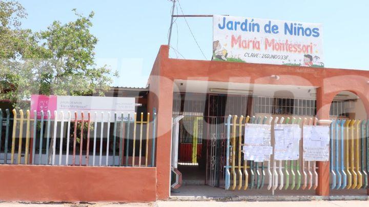 Robos a planteles escolares; el problema que persiste en el municipio de Cajeme