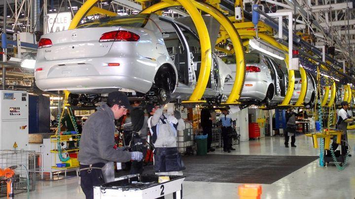 Reafirman confianza en mano de obra sonorense; fabricarán nuevo modelo de auto en Hermosillo