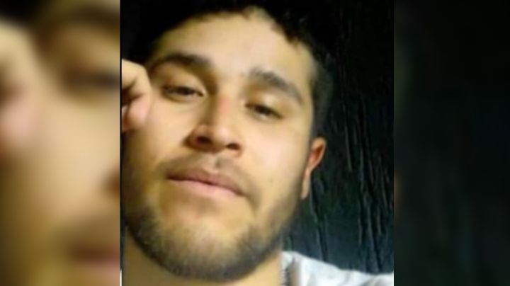 Desaparece del joven Ariel Santos en Nogales; tiene más de un mes sin volver a casa
