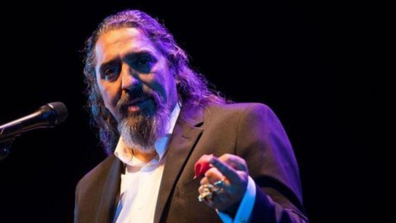 ''Siempre quieren dinero las mujeres'': Diego 'El Cigala', fue detenido y liberado por violencia