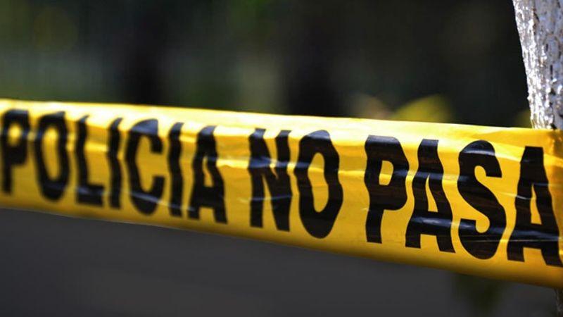 Sangriento homicidio: A balazos, ultiman a Santiago; grupo armado irrumpió su hogar