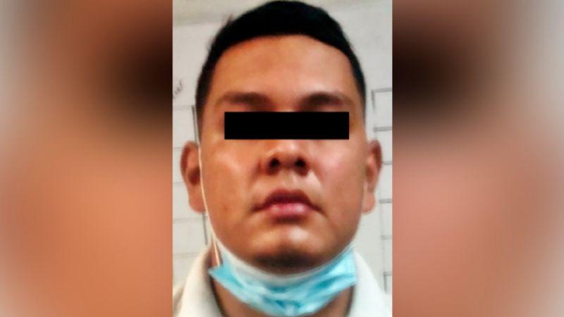 Sonora: Cae Jesús Alan 'N' de 20 años; amarró, torturó y mató a puñaladas a pareja en el 2020