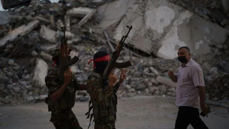 Las fuerzas israelíes matan a 3 palestinos; las víctimas servían a la inteligencia militar