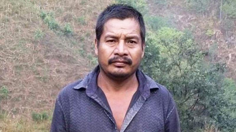 Buscan al señor Benito Emiliano en Ciudad Obregón; bajó de un autobús y desapareció