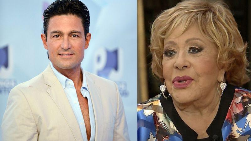 Fernando Colunga la perdería exclusividad en Televisa; ellos son los 4 que aún la mantienen segura