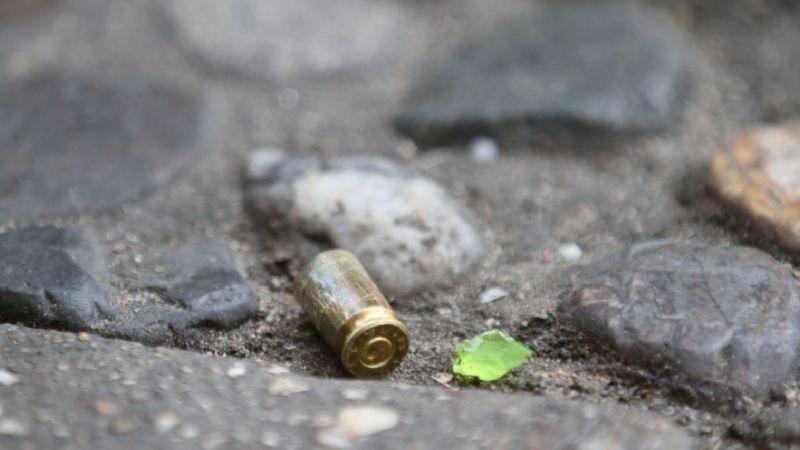 FUERTES IMÁGENES: Emboscada a policías deja a 6 sicarios ejecutados; así fue la masacre