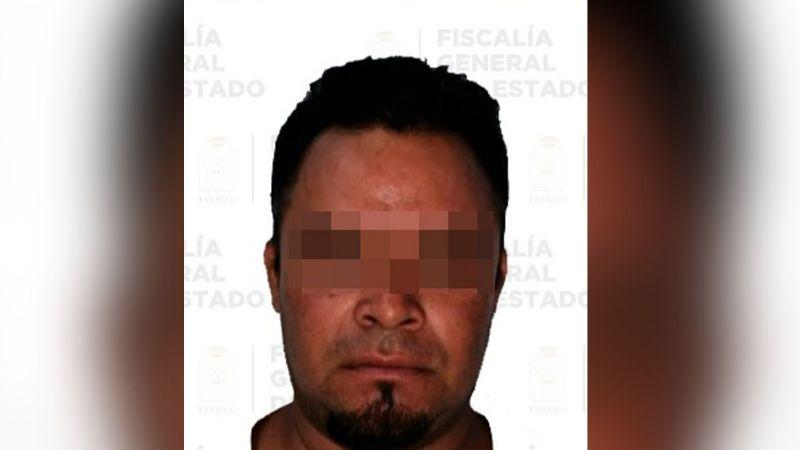 Por asesinar a un joven LGBT, autoridades aprehenden a Isidoro; lo mataría por tener VIH