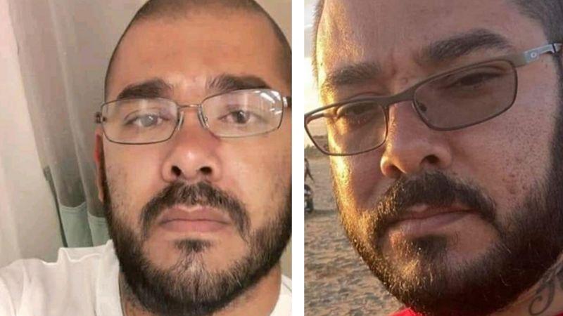 Piden ayuda para hallar a Juan Carlos; cruzó la frontera entre Sonora y Arizona y desapareció
