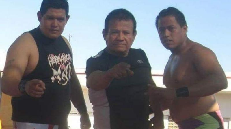 Cajeme tendrá lucha de alto nivel; 'Hermanos del mal' compartirán el ring con estrella de AAA