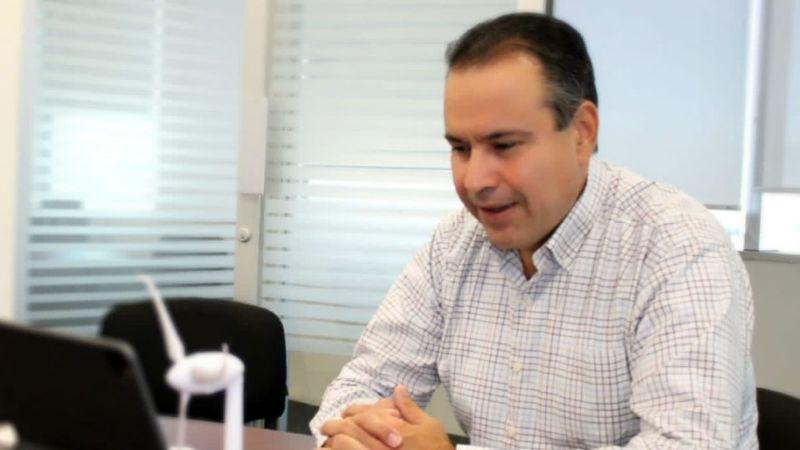 Hermosillo: Antonio Astiazarán respeta postura de Célida López; ya trabaja en su Gobierno