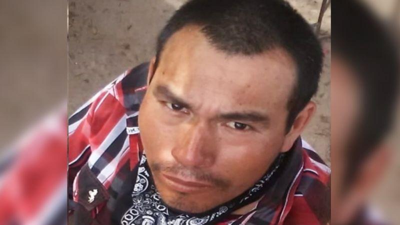 Desaparece otro miembro yaqui; piden apoyo para encontrar a Pablo Hernández en Vícam