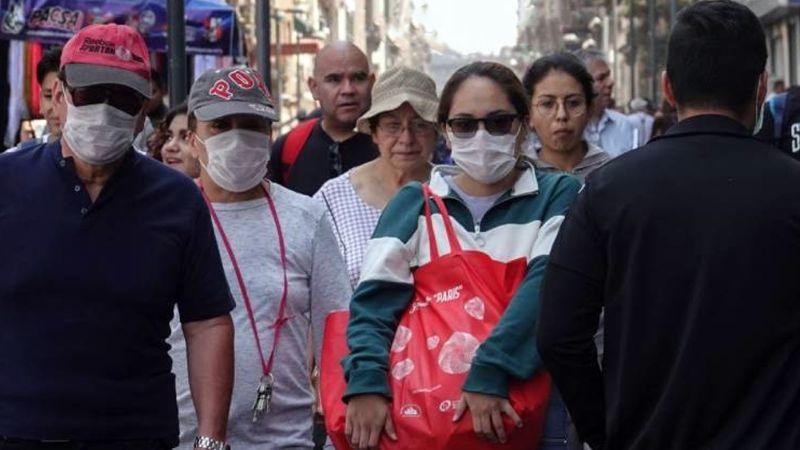 Salud Sonora confirma siete fallecimientos y 139 contagios nuevos de coronavirus