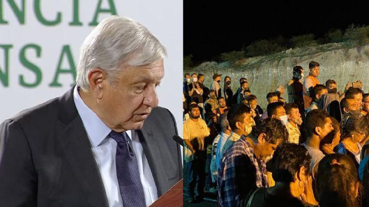 7 días después: Rescatan último cuerpo de mineros atrapados en Múzquiz; AMLO promete justicia