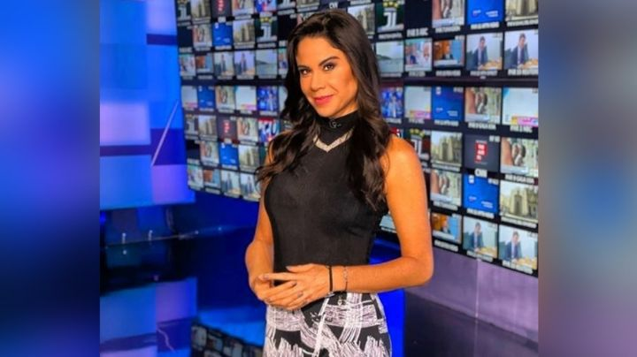 Paola Rojas abandona Televisa por fuerte razón; conquista Instagram con coqueta ropa deportiva