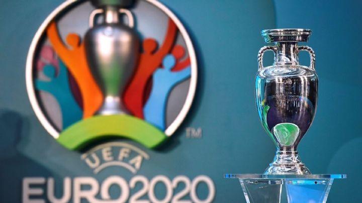 Comienza la Eurocopa 2020: Estos son los enfrentamientos y horarios de la primera jornada