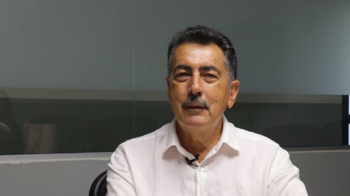 """(VIDEO): """"Ya lo hicimos bien"""": Javier Lamarque en entrevista con TRIBUNA afirma que gobernará en base a su experiencia"""