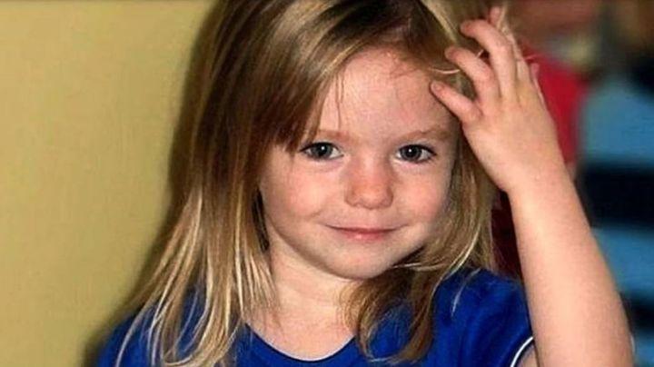 Clarividente asegura que sabe dónde está enterrado el cadáver de Madeleine McCann