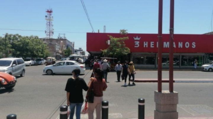 Navojoa: Aumentan consultas por golpe de calor; piden tomar precaución