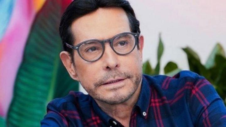 ¿Renunció a Televisa? Tras abandonar 'Hoy', Pepillo Origel se une a 'Sale el Sol': VIDEO