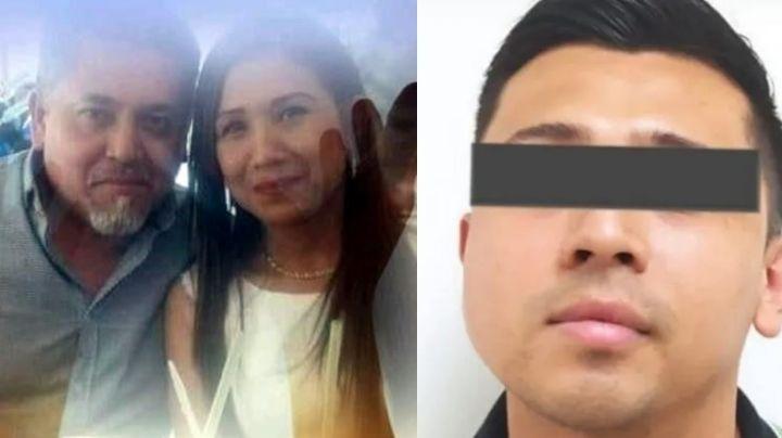 A sangre fría: Alexis 'N' asesina a tiros a sus padres y tira sus restos; los reportó desaparecidos