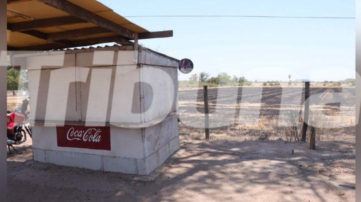 Lamentable: Comerciantes de Esperanza se muestran indignados ante la quema de gavilla